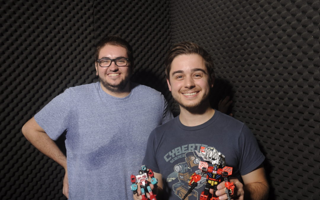 SoCal Toy Show: Toy restoration
