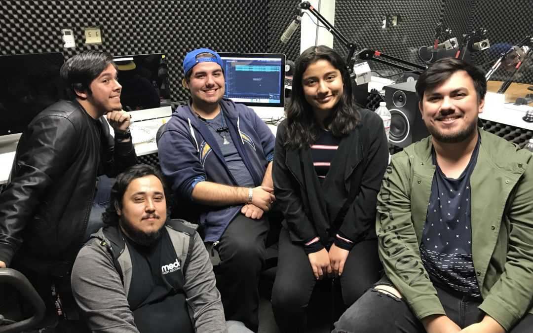 Radio Marathon: December 14, 2018