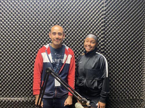 Brahma Sports: Kiara Washington